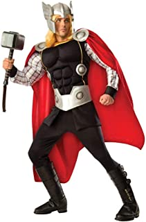Rubie's Men's Marvel Universe Grand Heritage Collector Thor Costume