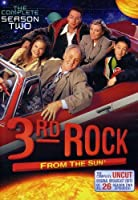 3rd Rock From the Sun: Complete Season 2 [DVD] [Import]