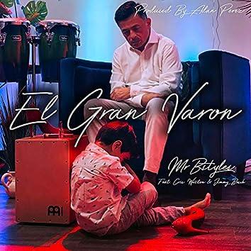 El Gran Varon (feat. Cris Wezton & Jimmy Bosch)