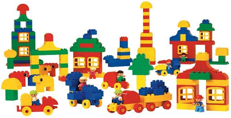 tomar hasta un 70% de descuento LEGO 9230 Duplo - Juego de de de Ciudad  conveniente
