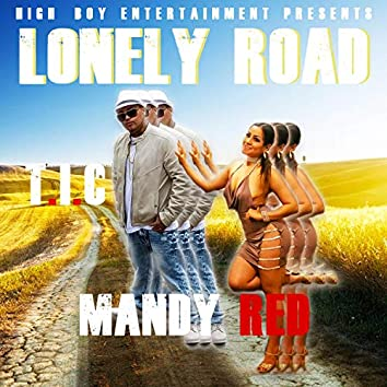 Lonely Road (feat. Mandy Red)