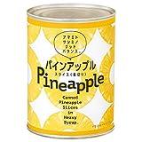 三菱食品 パイン スタンダード(タイ産) 3号缶×24個