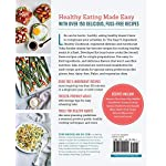 Health Shopping The Easy 5-Ingredient Healthy Cookbook: Simple Recipes to Make Healthy Eating Delicious