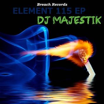Element 115 EP