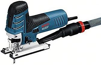 Bosch Professional GST 150 CE - Sierra de calar (780 W, 500 – 3100 cpm, profundidad de corte 150 mm, en L-BOXX)