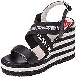 Love Moschino - Sandalias de Mujer, colección Primavera Verano 2021 Size: 37.5 EU