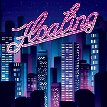 Floating (feat. k-over)