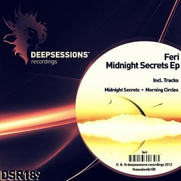 Midnight Secrets Ep