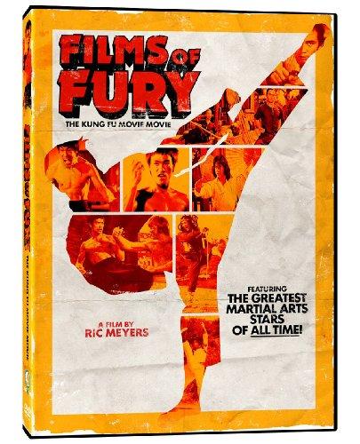 Films of Fury - Kung Fu Movie