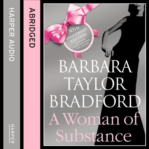 A Woman of Substance cover art