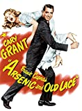 Arsenic And Old Lace Priscilla Lane Cary Grant 1944 Movie Poster Masterprint (11 x 17)