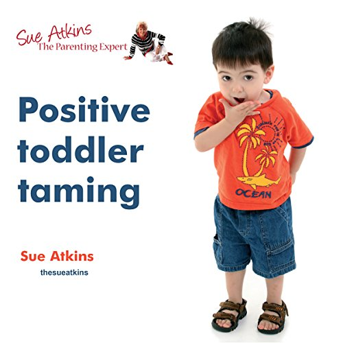 Positive Toddler Taming cover art
