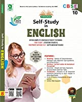 Evergreen CBSE Self Study In English: For 2021 Examinations(CLASS X )