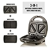 7 BEST panini press for grilled cheese