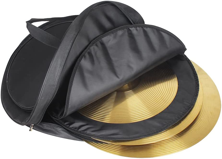 Practical Drum Selling Cheap sale and selling Cymbal Bag Storing For Cymbals
