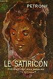 Le satiricon - Livre Poche 589
