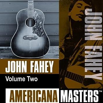 Americana Masters, Vol. 2