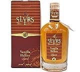 Slyrs Vanilla and Honey Whisky Liqueur - bayerischer Malt-Whisky-Liqueur 0