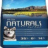 Hi-Tek Naturals Grain Free - Alaskan Fish Formula - 15lb