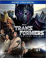 Transformers: the Last Knight/ [Blu-ray] [Import]