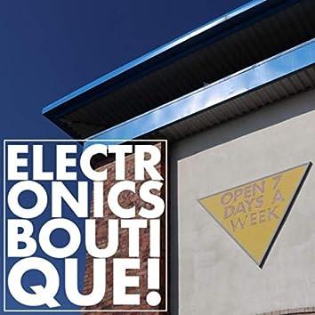 Electronics Boutique