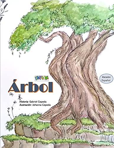 Árbol: La madre naturaleza se comunica y pide ayuda de diferentes formas