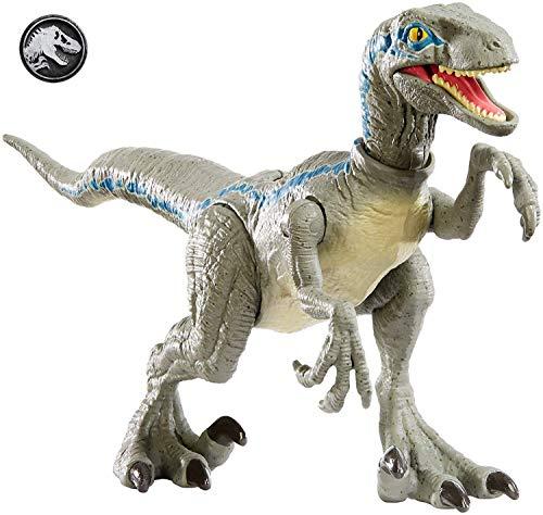 Jurassic World - Mega Ataque Extremo de Concavenator, Dinosa