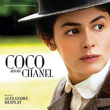 Coco Before Chanel (Original Motion Picture Soundtrack)