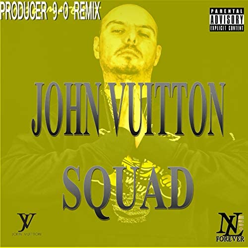 John Vuitton feat. Producer 9-0