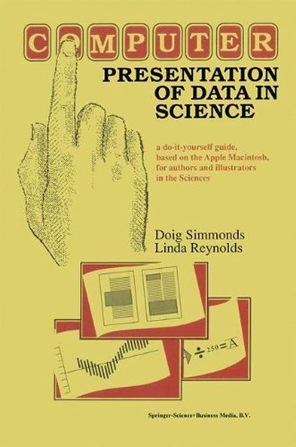 シャンプーきらめき広告Computer Presentation of Data in Science: a do-it-yourself guide, based on the Apple Macintosh, for authors and illustrators in the Sciences