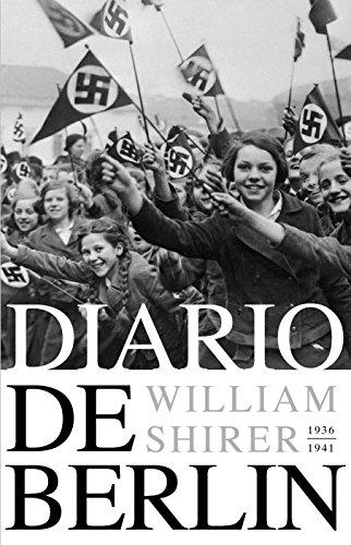 Diario de Berlín. 1936-1941 (Spanish Edition)