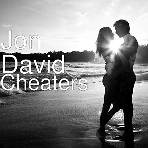 Jon David