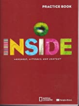 Inside E: Practice Book (Inside, Legacy)