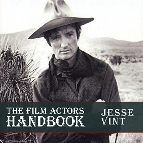 The Film Actor's Handbook audiobook cover art