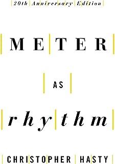 Meter as Rhythm: 20th Anniversary Edition