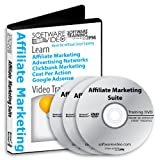 Software Video Learn AFFILIATE MARKETING Training DVD Sale 60% Off training video tutorials DVD Over 6 Hours of Video Training