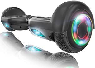 XPRIT Hoverboard w/Bluetooth Speaker, UL2272 Certified