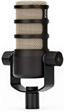 Rode PodMic Cardioid Dynamic Podcasting Microphone (N/A)