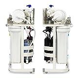 Umkehrosmosewasserfilter 600 GPD Ultimate PLUS PRO PROFI EDITION 2016 direct flow (kein Tank nötig) - 4