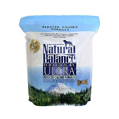 Natural Balance Reduced Calorie Dog Food