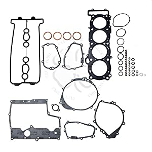 Engine Gasket Rebuild Kit Yamaha YZF R1 1998 2001 Engine