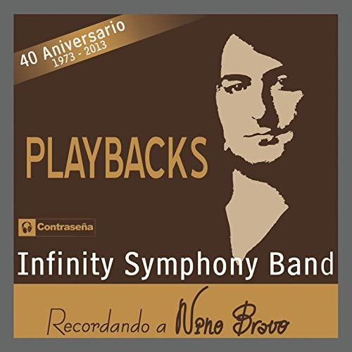Infinity Symphonic Band feat. Pere Molina