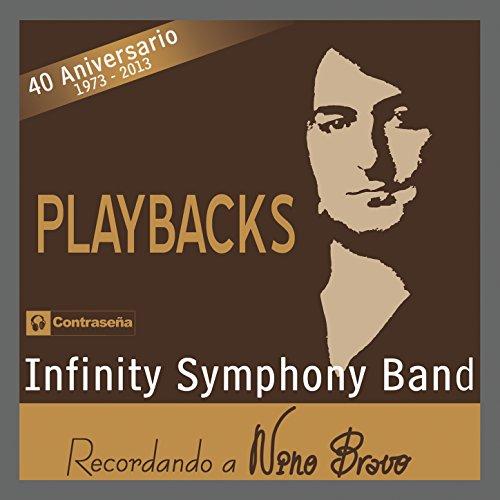 Recordando a Nino Bravo (40 Aniversario) Playbacks