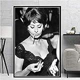 wqmdeshop Sophia Loren (Sophia Loren)