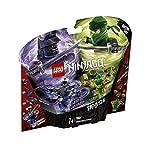 LEGO 70664 Ninjago Lloyd Contro Garmadon Spinjitzu (Ritirato dal Produttore)