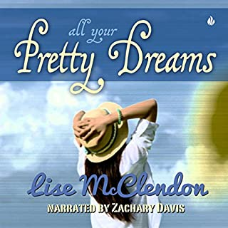 All Your Pretty Dreams audiobook cover art