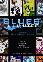 Best blues unlimited magazine Reviews