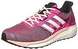 adidas Supernova Glide 9, Zapatillas de Running para Mujer, Rosa (Shock Pink/Footwear...
