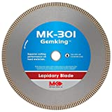 Mk Diamond 14 Diamond Blades Review and Comparison