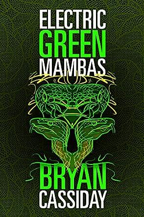 Electric Green Mambas